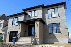 Magnificent semi-detached  and single-family home Windsor Region Ontario image 3