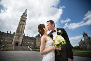 Short Session Wedding Photography + Video for only $439!  <<<<< Kawartha Lakes Peterborough Area image 2
