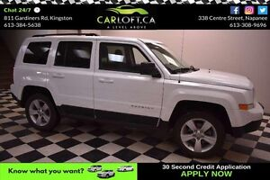 2014 Jeep Patriot NORTH 4X4 - REMOTE START**A/C**HEATED SEATS