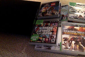 Barely used PC Gaming system and PS3 with 15 PS 3 games Kawartha Lakes Peterborough Area image 4