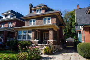 Legal Duplex - FOR SALE - 160 Sherman Ave S