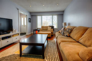 3 Bedroom House for Rent -  May 15 or June 1
