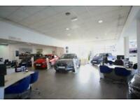 2017 Hyundai Tucson 1.7 CRDi Blue Drive Premium 5dr 2WD SUV Petrol Manual
