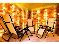 Himalayan Salt Cave - 100% Natural Salt Therapy in Middleton Cheney. SPECIAL FEBRUARY OFFER !!!