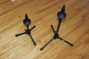 Trumpet and Trombone Stands