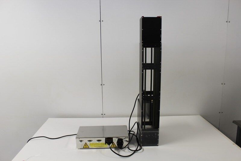 Hamilton Tip Feeder Stacker w/ Controller for Microlab Star Liquid Handler