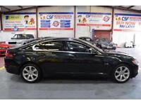 2009 59 JAGUAR XF 3.0 V6 LUXURY 4D AUTO 240 BHP DIESEL