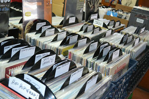 RECORD ALBUMS Vintage & Vinyl Records 10-15 min from WINDSOR! Windsor Region Ontario image 8