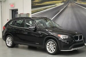 2015 BMW X1 xDrive28i TOIT PANORAMIQUE