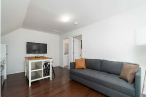 Executive All Inclusive Furnished 1BR King West