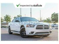 2013 Dodge Charger R/T 5.7 Left hand drive