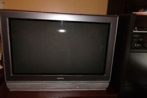 TV TOSHIBA HD