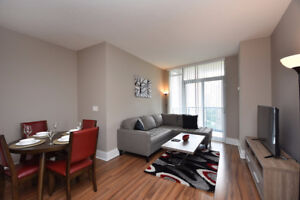 Beautifully Furnished 2 Bedroom Suite @ SQ One! Only $129/night