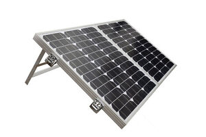 Watt Mobile Foldable Solar Panel - IN-STOCK