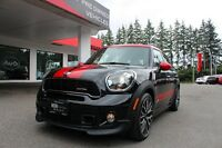 2013 Mini Cooper Countryman John Cooper Works ALL4 Vancouver Greater Vancouver Area Preview