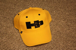 GM Hummer H3 Hat New Collectible