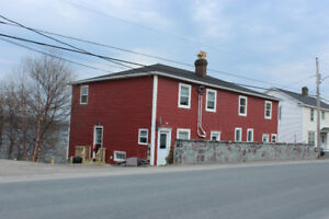 Waterfront Apartment for Rent in Clarenville