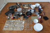 Moving Sale - Various items Ikea