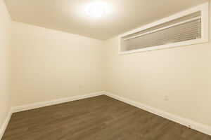2br - Brand new/beautiful 2 bedroom basement suite for rent (Sou