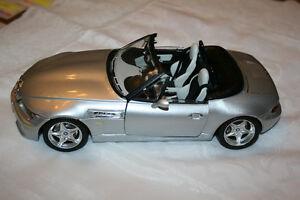 Burago BMW M Roadster- 1996
