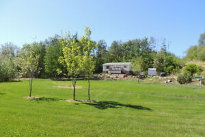 Affordable Acreage - Spirit River