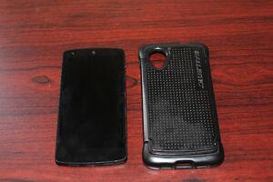 Nexus 5 16GB - Telus