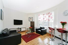 EXCELLENT LOCATION**NICE AND CLEAN ONE BED FLAT FOR LONG LET**BAKER STREET