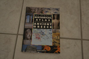 USED HISTORY OF ANCIENT GREECE TEXTBOOK