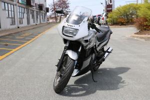 2003 Ninja 500 - Perfect Starter Bike to Grow With You