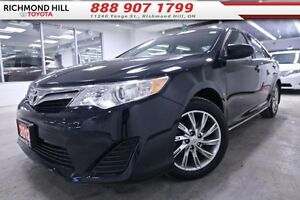 2012 Toyota Camry LE   - $109.17 B/W