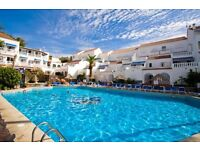 ****TENERIFE- NEW REFURBISHED APARTMENT FOR HOLIDAY LET IN CENTRAL LOS CRISTIANOS, TENERIFE****