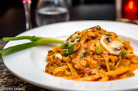 Chef-cuisinier/Chef cook Italian cuisine (m. Beaudry) Montreal
