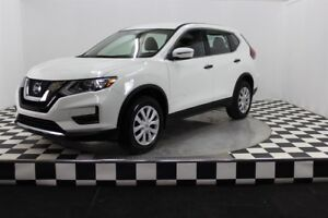 Nissan Rogue S AWD 2018