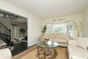 Renovated 4 Bedroom Detached House