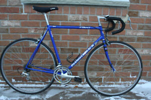 1990 Diamond Back Classic Road Racing Bicycle in Great Shape.