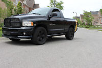 2005 DODGE RAM RUMBLE BEE 1500!! RARE!! SHARP! MUST SEE!! City of Toronto Toronto (GTA) Preview