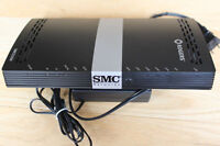Rogers SMC modem and gateway