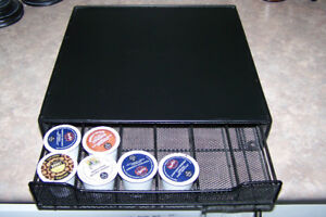 $10 · Keurig Coffee Pod Holder Perfect Cond. Only $10 Call 306-5