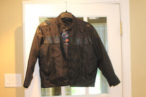Amazing Motorcycle Jacket
