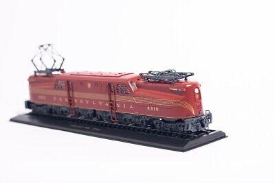 French Railroad Train Locomotive Atlas Set of 3 Railcars Z-5100 Ho 1:87 SNCF