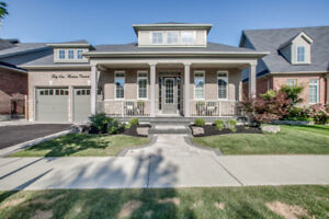 Stunning Tribute Bungaloft with Fully Finished Basement!