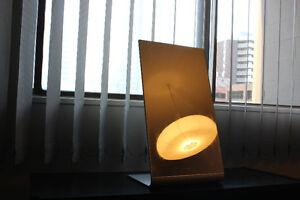 Ikea Tysnes Table mirror