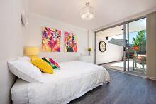 Designer Furnished Studio with Sunny Terrace, walk to City, Train Darlinghurst Inner Sydney Preview