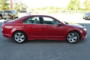 2012 Ford Fusion Sport Berline