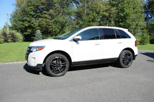 2013 Ford Edge SEL Berline