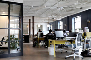 List your empty office space for FREE
