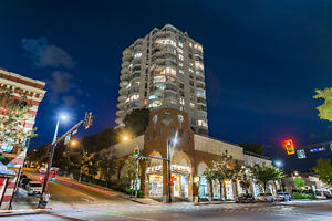 HIGHBOURNE TOWER - 2 bds 2 bths 1,184 SqF Condo For Sale!