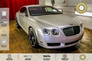 2005 Bentley Continental GT 2dr Cpe GT