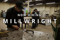Millwright/Industrial Mechanic - Day Shift