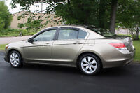 2010 Honda Other EX Sedan